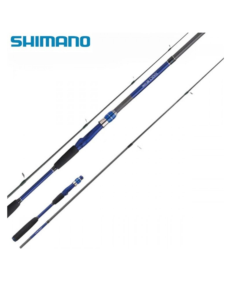 Cannes Shimano Nasci BX