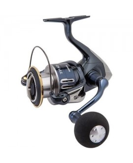 Moulinets Shimano Twinpower TP-XD