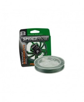 Tresses Spiderwire Stealth Smooth 8 Moss Green 150M