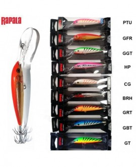 Calamarettes Rapala Squid Traine