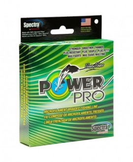 Tresses Shimano Power Pro