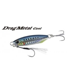 Jigs Duo Drag Metal Cast